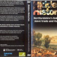 2007 Hidden Histories Hertfordshire DVD Cover.jpg