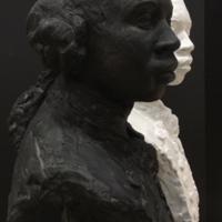 Christy Symington Olaudah EQUIANO in BLACK and WHITE blackhistorymonth.jpg