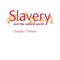 2007 NHM Slavery and the Natural World Chapter 7 Fevers.pdf