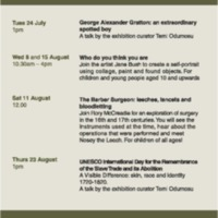 2007 Exhibiting Difference Summer Events programme.pdf