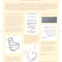 Dumfries and Galloway and the Transatlantic Slave Trade