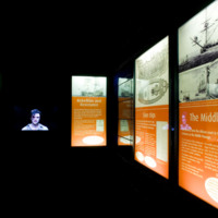 2007 Wilberforce House Museum exhibitions 2.jpg