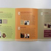 2007 Lambeth and the Abolition Leaflet Back.jpg