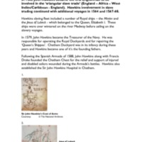 2007 Chatham Historic Dockyard John Hawkins Panel.pdf