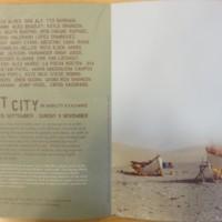 2007 Bristol Arnolfini Leaflet 2.JPG