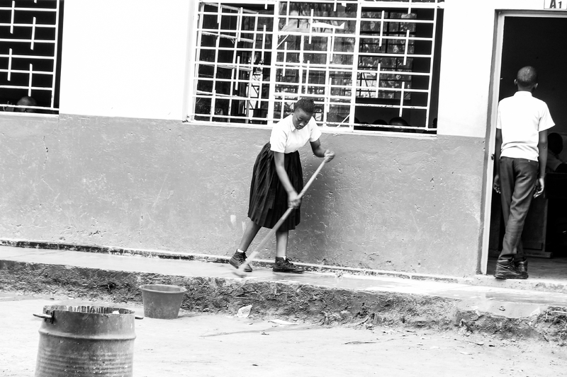 Yole!Africa: Student Photographs