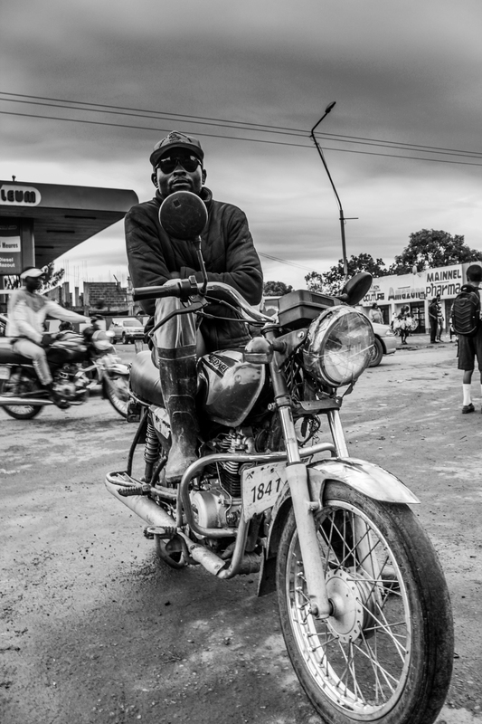 Yole!Africa: Student Photographs