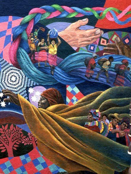 Sanctuary: the Spirit of Harriet Tubman