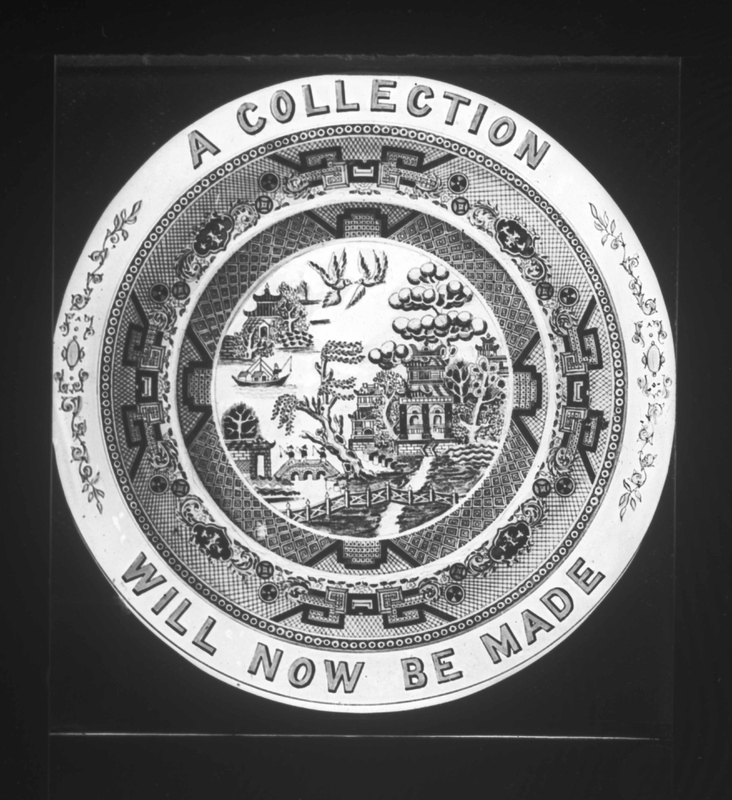 Collection Plate