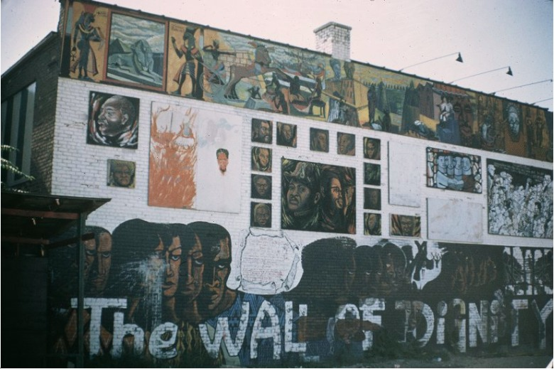Wall of Dignity