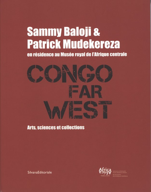 Artists in Residence. Sammy Baloji & Patrick Mudekereza,<br /> Congo Far West, Royal Museum for Central Africa, Tevuren, Belgium (11 May – 4 September 2011)<br />