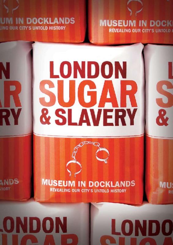 London, Sugar and Slavery