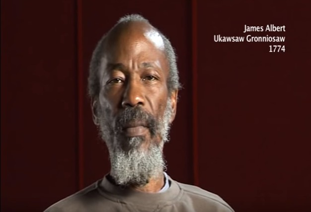 The Longest Journey: from Slavery to Abolition