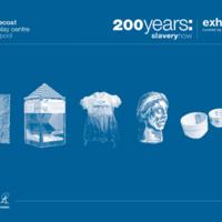 200 Years: Slavery Now
