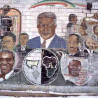 Don Rodgers, Our Brothers and Sisters, 100th and Halsted Streets [Black Neighborhood], Chicago, 1984 (2).jpg