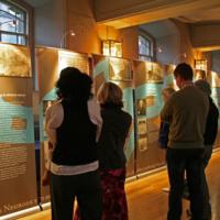 2007 Glasgow GBPT slavery exhibition.JPG