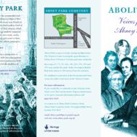 Abney Park Abolition Voices Trail leaflet.pdf
