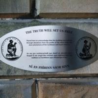 2007 Cromarty plaque.JPG