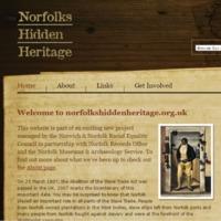 Norfolk's Hidden Heritage