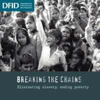 2007 DFID Breaking the Chains.pdf