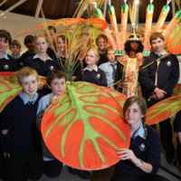 2007 Hidden History of the Dales school group.jpg