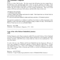 2007 Freedom Roads Archival Items on Display.pdf