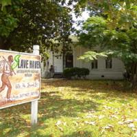 Slave Haven Underground Railroad Museum