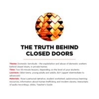 the-truth-behind-closed-doors-teachers-guide.pdf