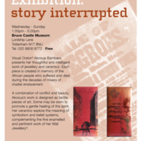 Story Interrupted