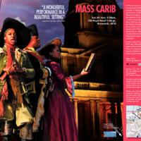 Mass Carib