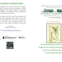 2007 Gateway Garden Trust Black Heritage Singleton(2).pdf