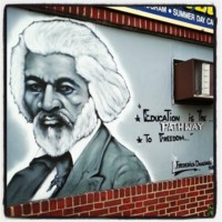 Anoymous, Education Mural, 1489 Metropolitan Avenue, Bronx, NY, 2013.jpg