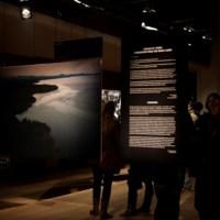 I Dream of Congo, Touring Exhibition, Congo Connect