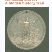 Revealing Histories: Remembering Slavery (Bolton Museum and Archives)