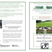 2007 Gateway Garden Trust Time Together Dinefwr.pdf