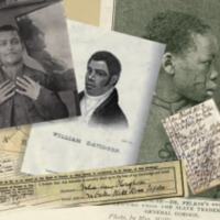 History Detectives: Black People in the West Midlands 1650-1918