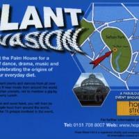 Plant Invasion