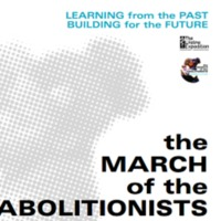 The March of the Abolitionists