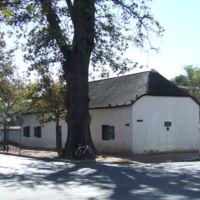 Stellenbosch Village Museum