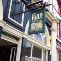 The Rum Story: The Dark Spirit of Whitehaven