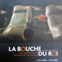 2007 La Bouche du Roi Horniman Museum.jpg