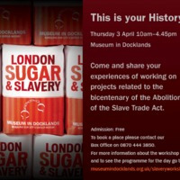 2007 London Sugar Slavery postcard.gif