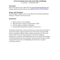 2007 Redbridge Museum Slavery Exhibition Plan.pdf